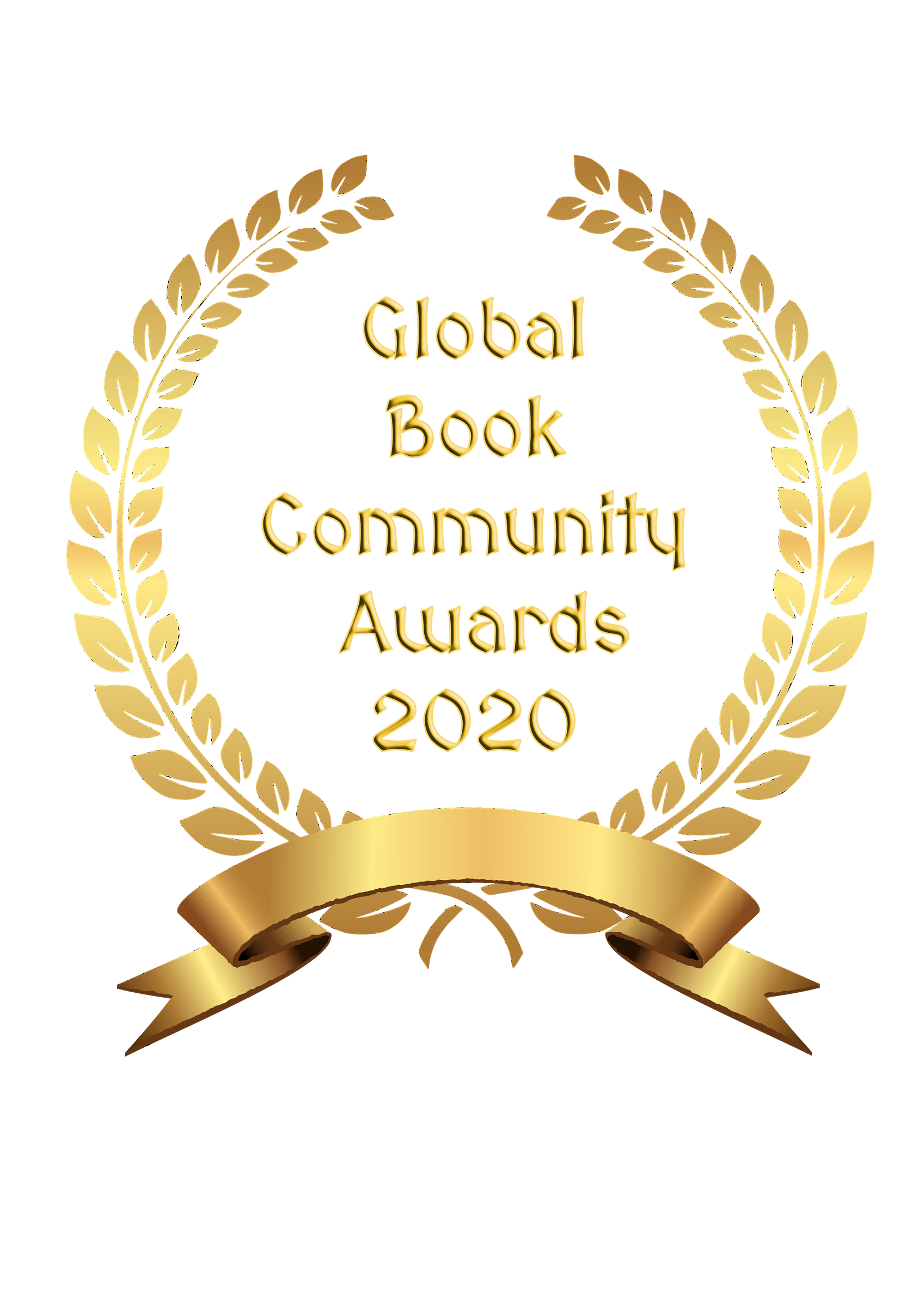 Vote for me for The Global Book Community Awards 2020